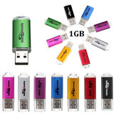 Bestrunner Multi-Color Portable USB 2.0 1GB/960M Pendrive USB Disk for Macbook Laptop PC