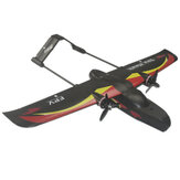 SKY HAWK-V2 940mm Wingspan EPP Double Мотор FPV RC Самолет Самолет KIT / PNP