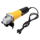 ZS-1380 220 V 1380 Watt Tragbare Elektrische Winkelschleifer Muti-funktion Haushaltsindustrie Poliermaschine