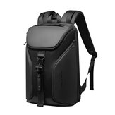 Mark Ryden MR9369 Business Backpack Laptop Bag Shoulder Bag Men Travel Storage Bag Opened 180°  for 15.6 inch Computer