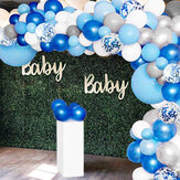 Balloon Arch Garland Kit Set Confetti Wedding Baby Shower Birthday Party Decorations