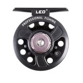 Metal Fly Fly Reel Dawniej Rafting Ice Fly Fishing Koło Wymienne Fish Reel