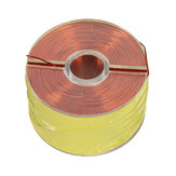 1000 Turn Line Diameter 0.35 Magnetic Levitation Coil 35x10x20mm Inductance Coil
