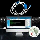 Câble pour iPhone Câble d'ingénierie de Port série Câble USB DCSD pour iPhone 7 / 7P / 8 / 8P / X Engineering & Exploit