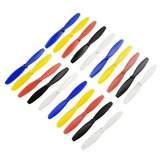 65mm bladpropeller voor Parrot Minidrones 3 Mambo Swing RC Quadcopter