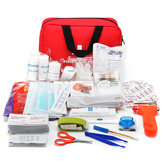 234Pcs Upgraded Outdoor Emergency Survival Kit Gear SOS First Aid for Home Office Boat Camping Hiking