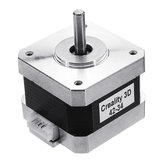 Creality 3D® Two Phase 42-34 RepRap 42mm Stepper Motor للطابعة Ender-3 ثلاثية الأبعاد