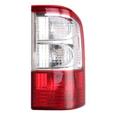Car Rear Tail Light Cover Brake Lamp Shell Right Side Red for Nissan Patrol GU Series 2 2001-2004