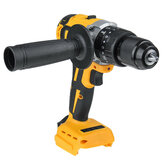18V Electric Impact Drill 13mm 4000RPM Brushless Electric Screwdriver for Makita Battery