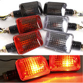 Motorcycle Motorcycle Turn Signal Indicators Lichtlamp Amber