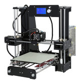 Anet® A6 3D-printer DIY-set 1,75 mm / 0,4 mm ondersteuning ABS/PLA / HIPS