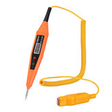 2.5-32 V Auto Digitale Elektrische Voltage Tester Pen Probe Detector Diagnostic Tool met Lcd-scherm