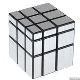 3x3x357mmAlambreEspejodeestilo de dibujo Magia Cube Regalos de desafío Cubes Juguete educativo