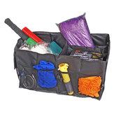 Składanatorbapodróżnabagażnikasamochodowegoz tyłu organizera bagażnika