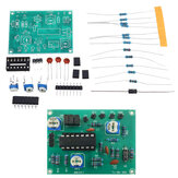 DIY LM324 Multi-waveform Generator Electrical Skills Exercise Board Practice Parts