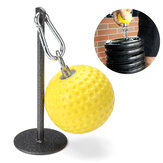72mm Ball Iron Sheet Holder Barbell Disk Rack Loading Pin Gewichthefbeugel Home Fitness Gym Oefengereedschap