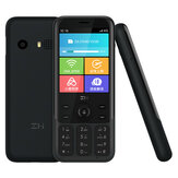 ZMI Z1 4G Network Wifi Mehrbenutzer-Hotspot-Sharing 5000mAh Power Bank Feature Phone von Xiaomi youpin