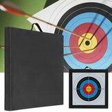 Acessório tiro ao ar livre do esporte da prática da alta densidade do tiro da espuma de EVA do alvo do tiro ao arco