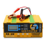 12/24V 110-250V 180W 200AH Battery Charger Full Automatic Intelligent Pulse Repair For Motorcycle Ca