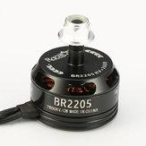 Racerstar Racing editie 2205 BR2205 2600KV 2-4S borstelloze motor zwart voor 220 250 280 voor RC Drone FPV Racing