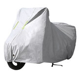 Motorcycle Waterproof Scooter Dust Rain Sunshade Protective Cover L/XL/XXL