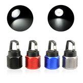 3W Mini COB Schlüsselanhänger Taschenlampe Camping Arbeit Nachtlicht tragbare Notfall Taschenlampe