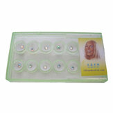 10pcs gioielli per i denti bellezza make up Dentale Strumenti ornamento