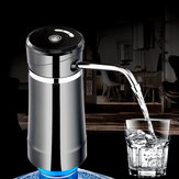 KCASA DT-20 Electronic Pengisian USB Automatic Barreled Water Dispenser Mineral Water Pumping Device