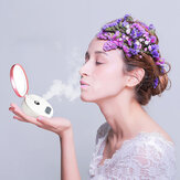 Nano Spray Moisturizer Cold Spray Steaming Device