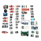 Geekcreit® 45 In 1 Sensor Modulplatine Kit Upgrade Version für Arduino