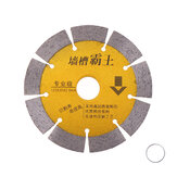 115-188mm Circular Diamond Saw Blades Cutting Disc Porcelain Tile Ceramic Saw Disc For Granite Marble Concrete Stone Cutting Disc