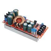 1200WハイパワーDC-DC電圧ブースト調整可能な定電圧および電流パワーモジュール