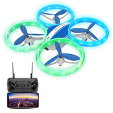 Eachine E65HW WIFI FPV With 1080P HD Camera Altitude Hold Headless Mode RC Drone Quadcopter