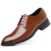 Soft Comfortable Oxfords Shoes