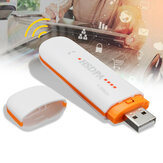 3G HSDPA HSUPA Portable Wireless Wifi Router USB Surfstick Dongle Mobiele breedbandmodem