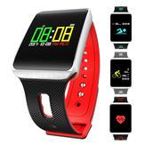 TF1 Nordic 52832 Чип IP68 Водонепроницаемы Сердце Оценить Bluetooth 4.0 Smart Watch для мобильного телефона