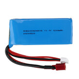Wltoys WL915 11.1V 1200mAh 15C 3S T Plug Li-ion Battery WL915-46 for RC Boat Vehicles Model Spare Parts