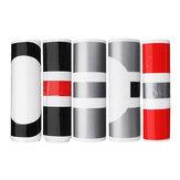 Encantador Caballo Coche Hood Bonnet Racing Stripes Calcomanías Adornos para BMW Serie 3 E46 E36 E90 F30 F31 F34 / 5 Serie E39 E60 F10 F11 F07 G30