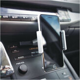 Alightstone Universal 360 ° Rotation CD Slot Car PhonE-mount Holder para telefone celular de 3,5 a 5,5 polegadas