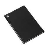 Black TPU Back Cover for Teclast P20HD Tablet