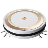 3 in 1 Roboter Staubsauger Auto Sweeping Mopping 1200mAh Batterie Life App Fernbedienung