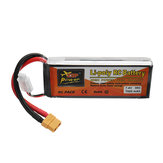 ZOP Power 7.4V 7000mAh 35C 2S Lipo Battery XT60 Plug for RC Car
