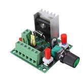 PWM Stepper Motor Driver وحدة تحكم بسيطة للتحكم في السرعة تحكم أمامي وعكس لنبض التحكم