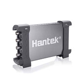 Hantek 6074BE 4 Channels 70Mhz Bandwidth Automotive Osiclloscope Digital USB Portrail Osciloscopio Diagnostic-tool