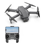 H9MAX 5G 4CH 6 Axis with 4K Dual Camera 25mins Flight Time GPS Brushless RC Quadcopter RTF