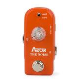 AZOR AP-307 De Noise Gitaar Effect Pedaal AZOR Mini Pedaal Effecten True Bypass De Noise Gitaar Accessoires Pedaal Gitaar Onderdelen