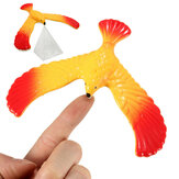 Magic Balancing Bird Science Desk Toy Nowość Fun Learning Gag Gift Decoration