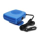 200WDC12VPortableАвтоКерамический Отопление Охлаждение Нагреватель Вентилятор Defroster Demister