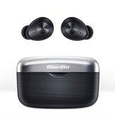 Bluedio Fi TWS Écouteurs Bluetooth QCC3020 APT Casque de jeu à faible latence Touch Control Mini Écouteurs sans fil