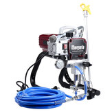 Mensela PT-WL1 220V High Pressure Electric Wall Airless Paint Sprayer Paint Machine Spray